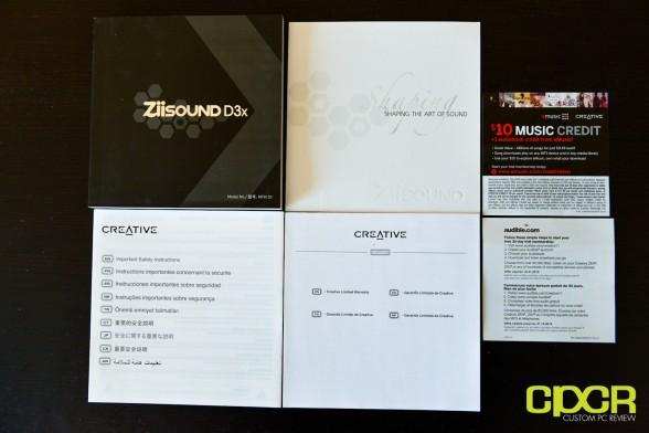 custom pc review creative ziisound d3x dsx review 16