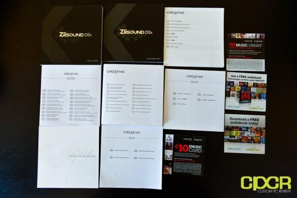 custom pc review creative ziisound d3x dsx review 17