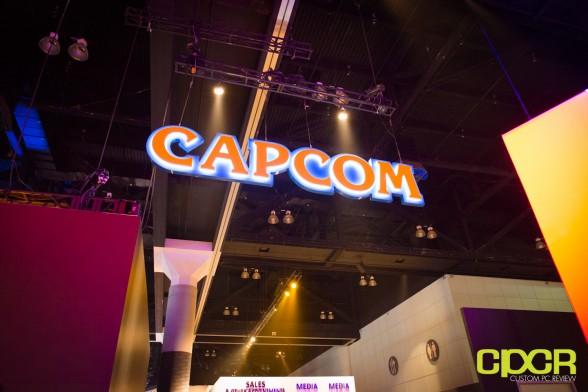 custom pc review e3 2012 capcom 2