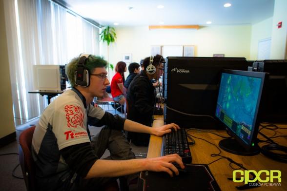 Gigabyte Esports LAN 2012