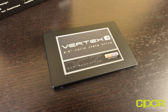 custom pc review ocz vertex 4 128gb ssd review 3
