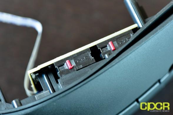 custom pc review razer taipan review 16