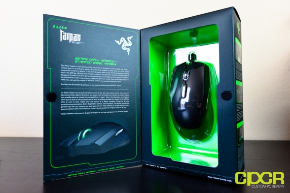 custom pc review razer taipan review 9