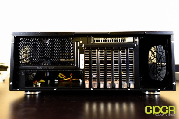 custom pc review silverstone gd08 review 6