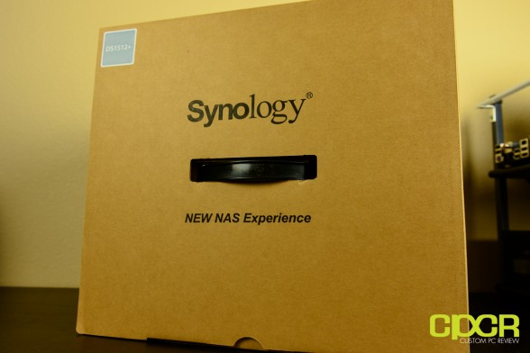 custom pc review synology diskstation ds1512 plus review 11