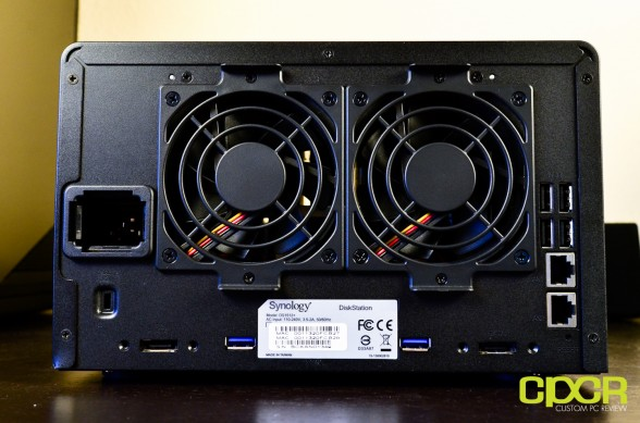 custom pc review synology diskstation ds1512 plus review 8