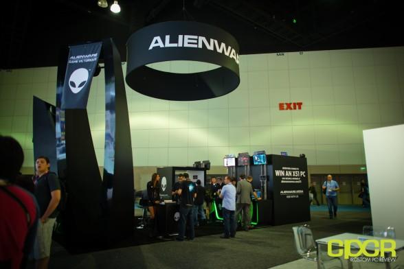 e3 2012 alienware 1