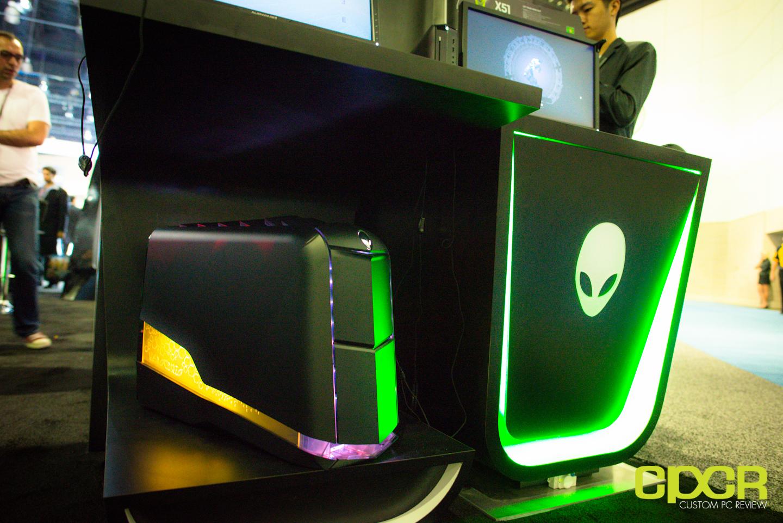 Alienware E3 2012 Custom Pc Review