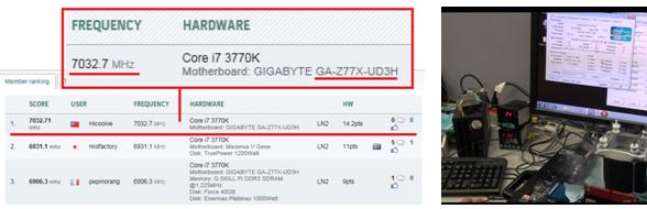 gigabyte oc 2