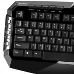 sharkoon skiller gaming keyboard 3