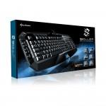 sharkoon skiller gaming keyboard 5