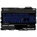 sharkoon skiller gaming keyboard 6