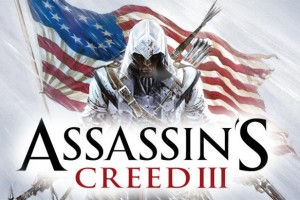 Assassin Creed 3 Flag