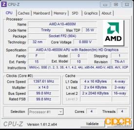 arctic mc101 cpuz custom pc review