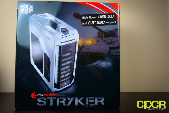 custom pc review cm storm stryker review 1