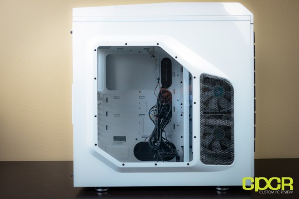 custom pc review cm storm stryker review 10