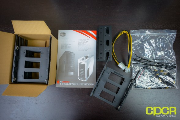 custom pc review cm storm stryker review 18