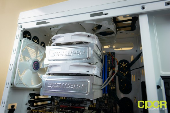 custom pc review cm storm stryker review 34