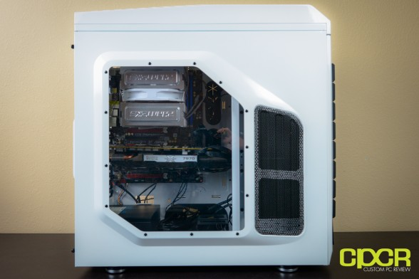 custom pc review cm storm stryker review 35