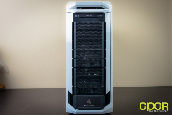 custom pc review cm storm stryker review 38