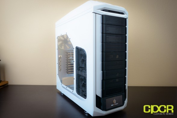 custom pc review cm storm stryker review 4