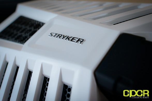 custom pc review cm storm stryker review 42