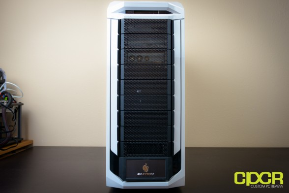 custom pc review cm storm stryker review 5