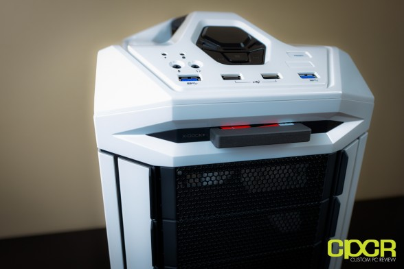 custom pc review cm storm stryker review 7