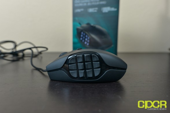 custom pc review logitech g600 mmo gaming mouse review 8