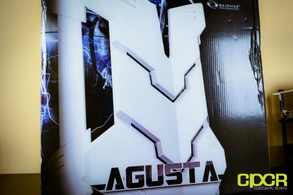 custom pc review raidmax agusta review 1