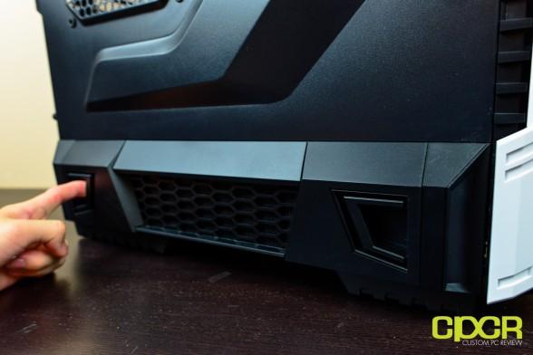 custom pc review raidmax agusta review 11