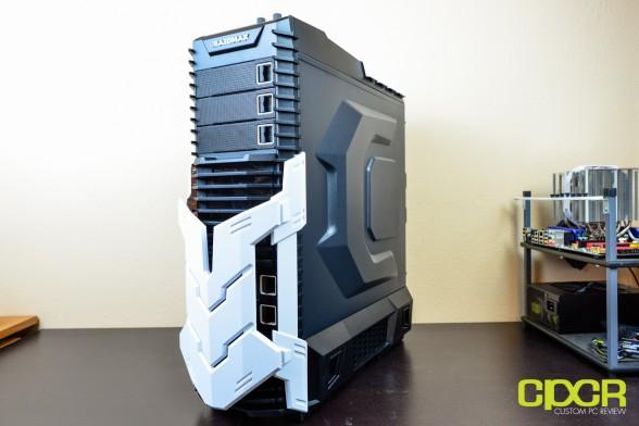 custom pc review raidmax agusta review 13