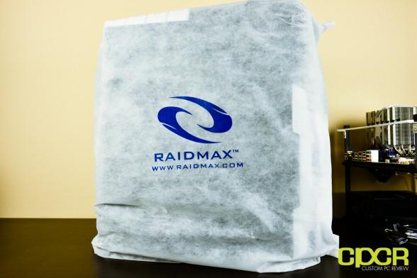 custom pc review raidmax agusta review 3