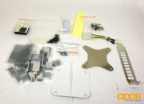 custom pc review accelero hybrid 8