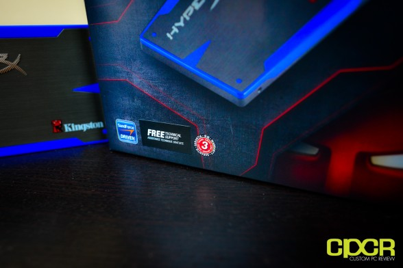 kingston hyperx 240gb ssd custom pc review 3