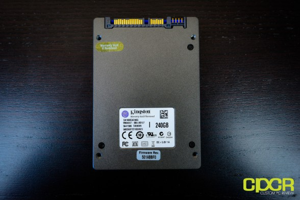 kingston hyperx 240gb ssd custom pc review 8