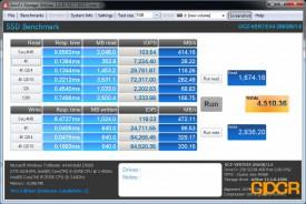 ocz vertex 4 256gb anvil storage custom pc review