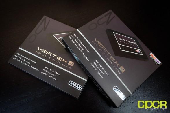 ocz vertex 4 256gb review 1