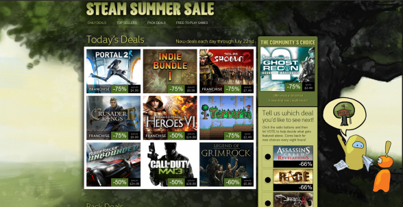 steam summer sale1