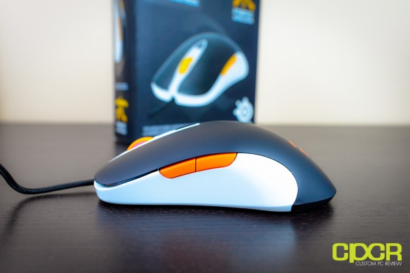 steelseries sensei fnatic custom pc review 3