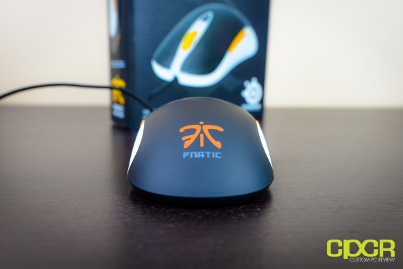 steelseries sensei fnatic custom pc review 4