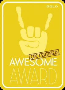 CPCR Gold