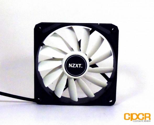 custom pc review nzxt havik 120 5
