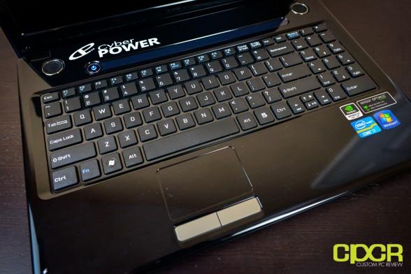 cyber power pc xplorer x6 9120 custom pc review 10