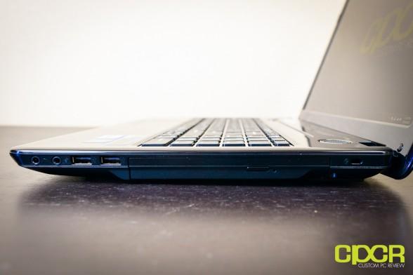 cyber power pc xplorer x6 9120 custom pc review 12