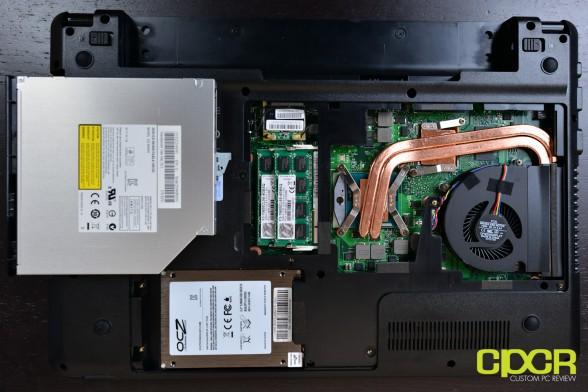 cyber power pc xplorer x6 9120 custom pc review 19