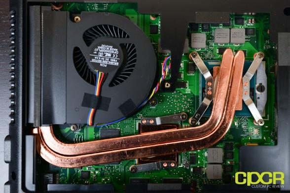 cyber power pc xplorer x6 9120 custom pc review 21