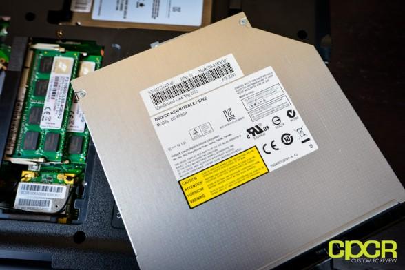 cyber power pc xplorer x6 9120 custom pc review 22