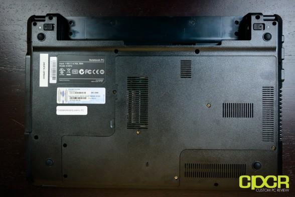 cyber power pc xplorer x6 9120 custom pc review 25