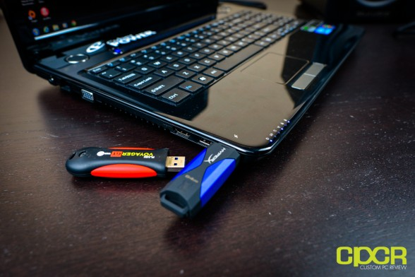 cyber power pc xplorer x6 9120 custom pc review 26